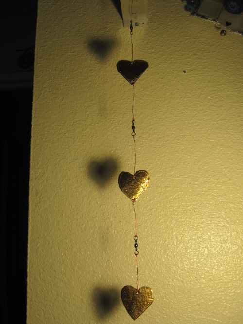 Kinetic Hearts