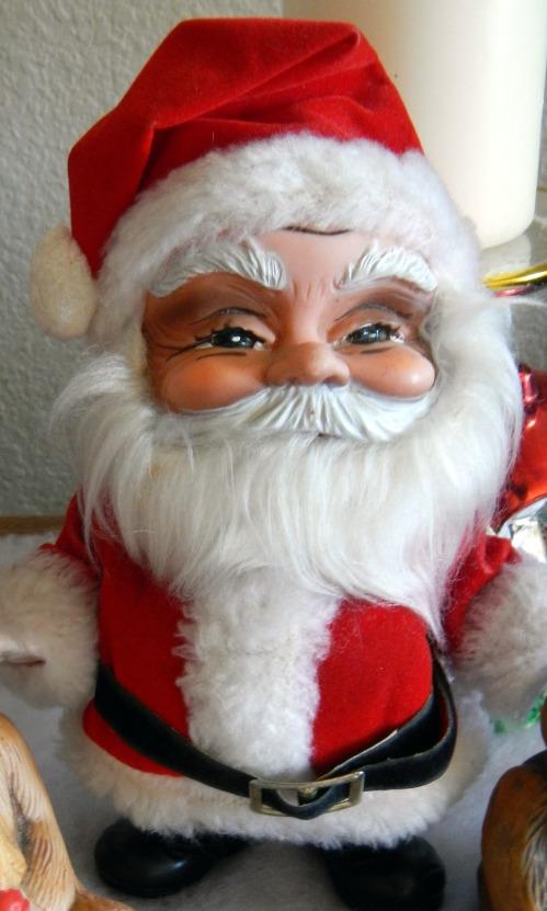 Rem's Santa