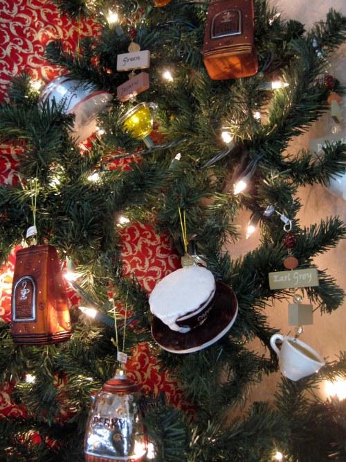 Bakery Christmas Tree