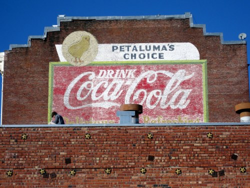 Petaluma's Choice
