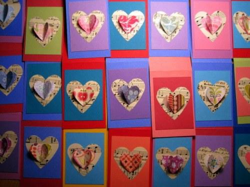 Itty Bitty Valentine's