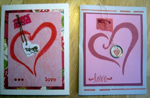 Copycat Card