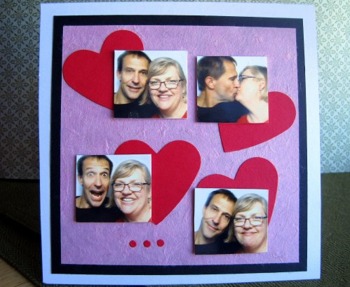 Photobooth Valentine