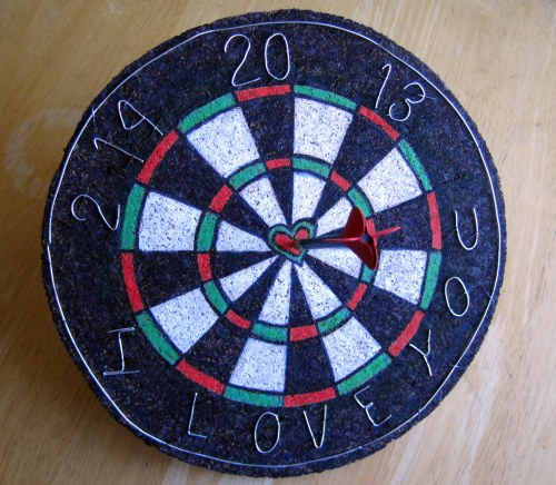 Heart-Board
