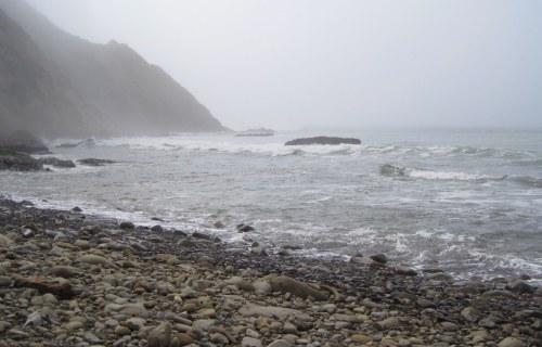 Arena Cove