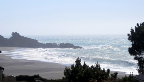 Gualala Point