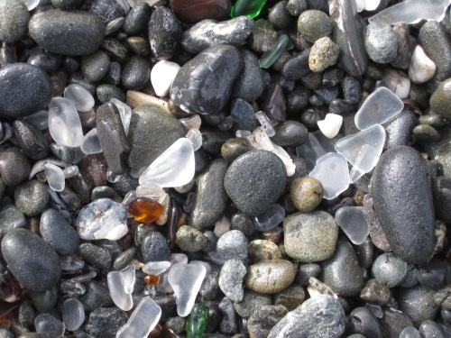 Glass Beach I
