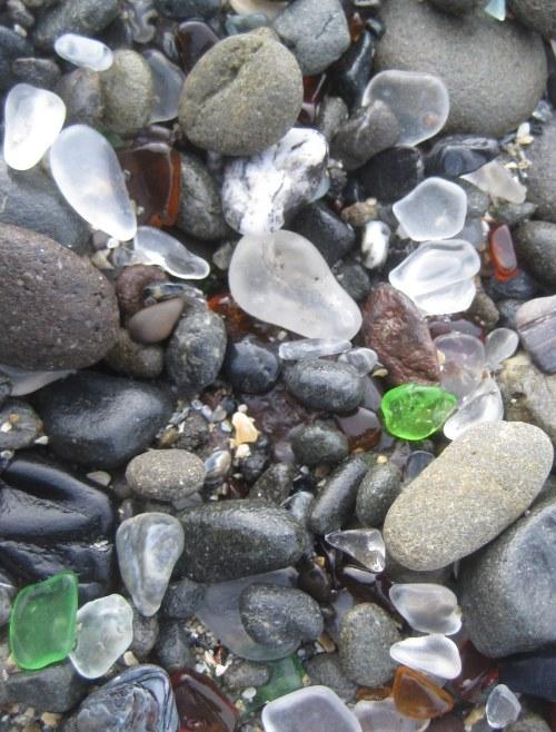 Sea Glass Beach II