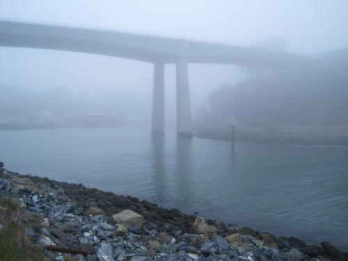 Noyo River Bridge