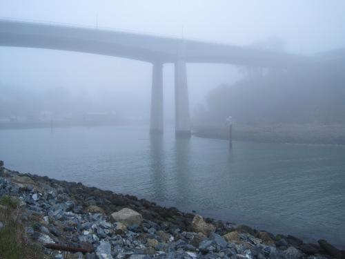 Noyo River Bridge