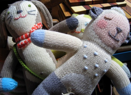 Little Knit Critters