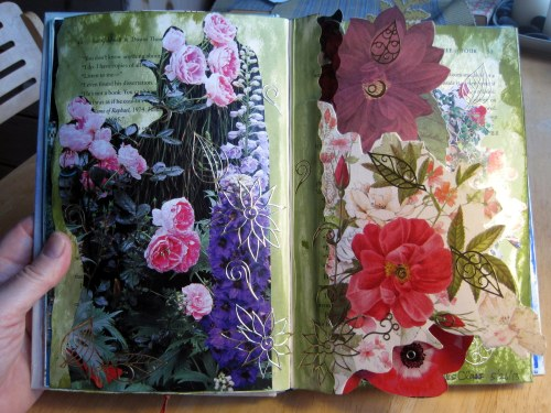 Garden Page