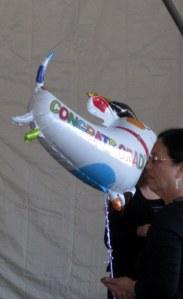 Doggie Balloon
