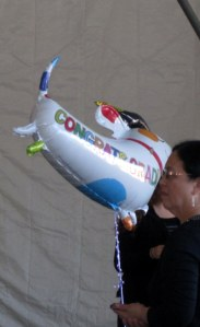 Doggie Balloon