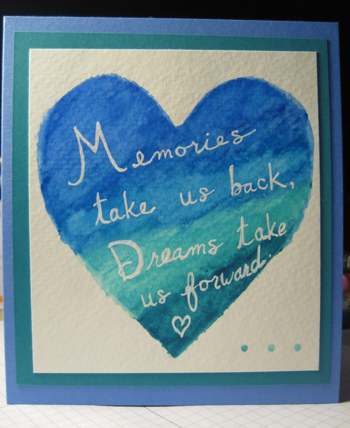 Memories & Dreams