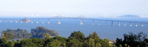 Richmond San Rafael Bridge