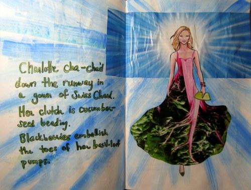 Charlotte Cha-Cha's