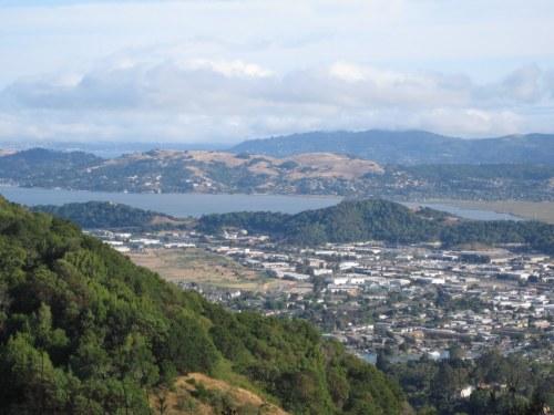 SR Hike View