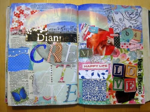 Dianne's Creative Happy Life