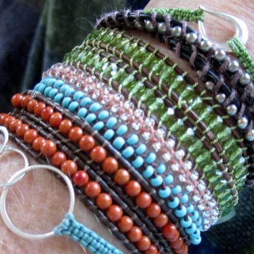 Bunch O' Bracelets