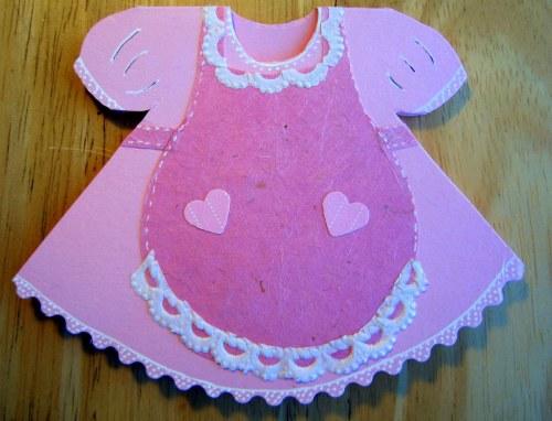 Pink Pinafore