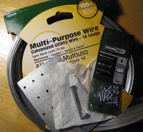 Hardware Store Stuff