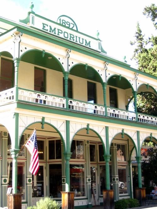 Emporium Jamestown