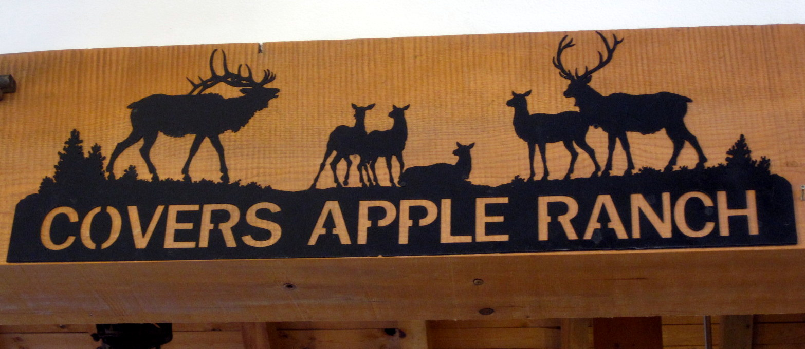 Covver's Apple Ranch