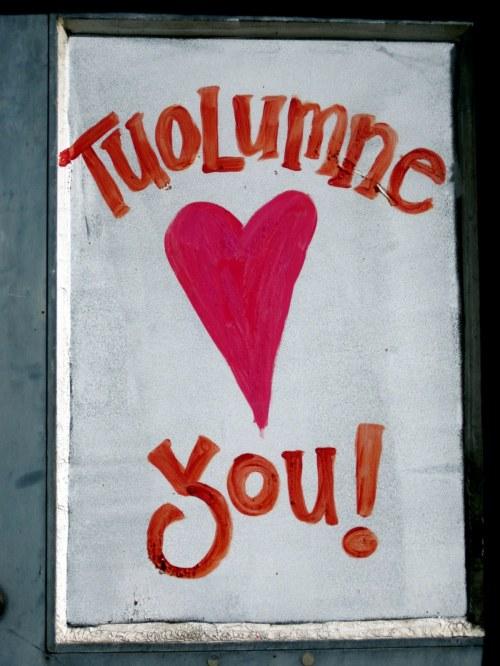 Toulumne ♥ You!