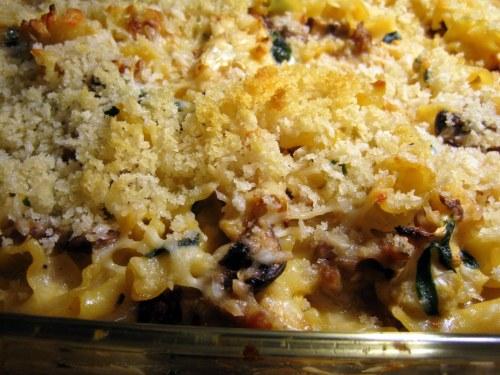 Closer Mac & Cheese