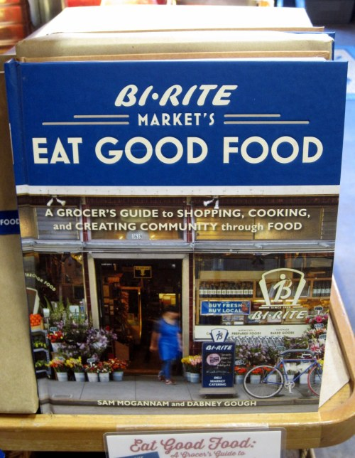 Bi-Rite Cookbook