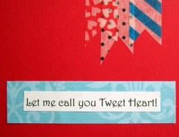 Tweet Heart