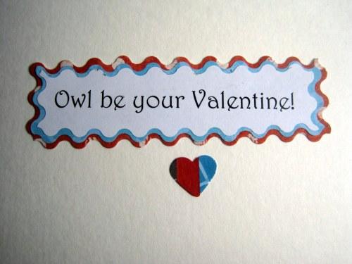 Owl Be...