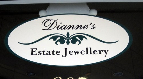 Diannes Estate Jewelry