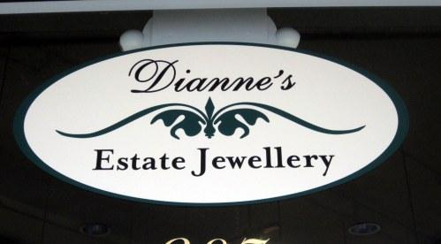 Diannes Estate Jewelry