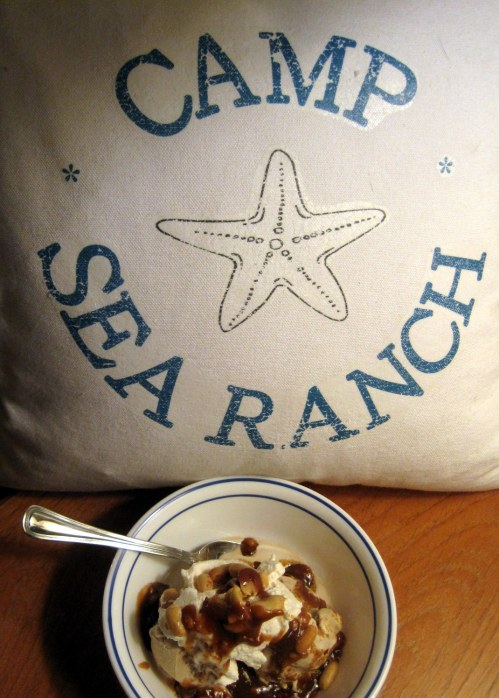 Sea Ranch Sundae