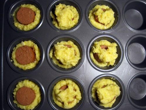Muffins Different Ways