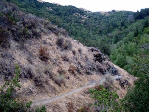 Deer Park to Five Corners