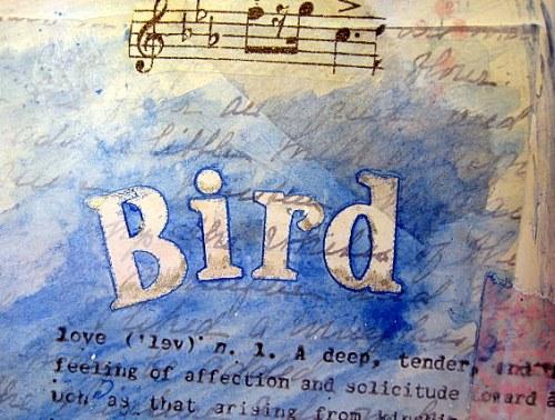 Bird Word