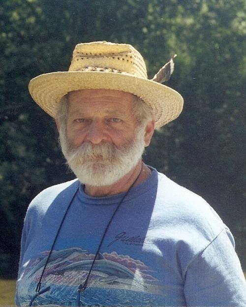 Papa Straw Hat