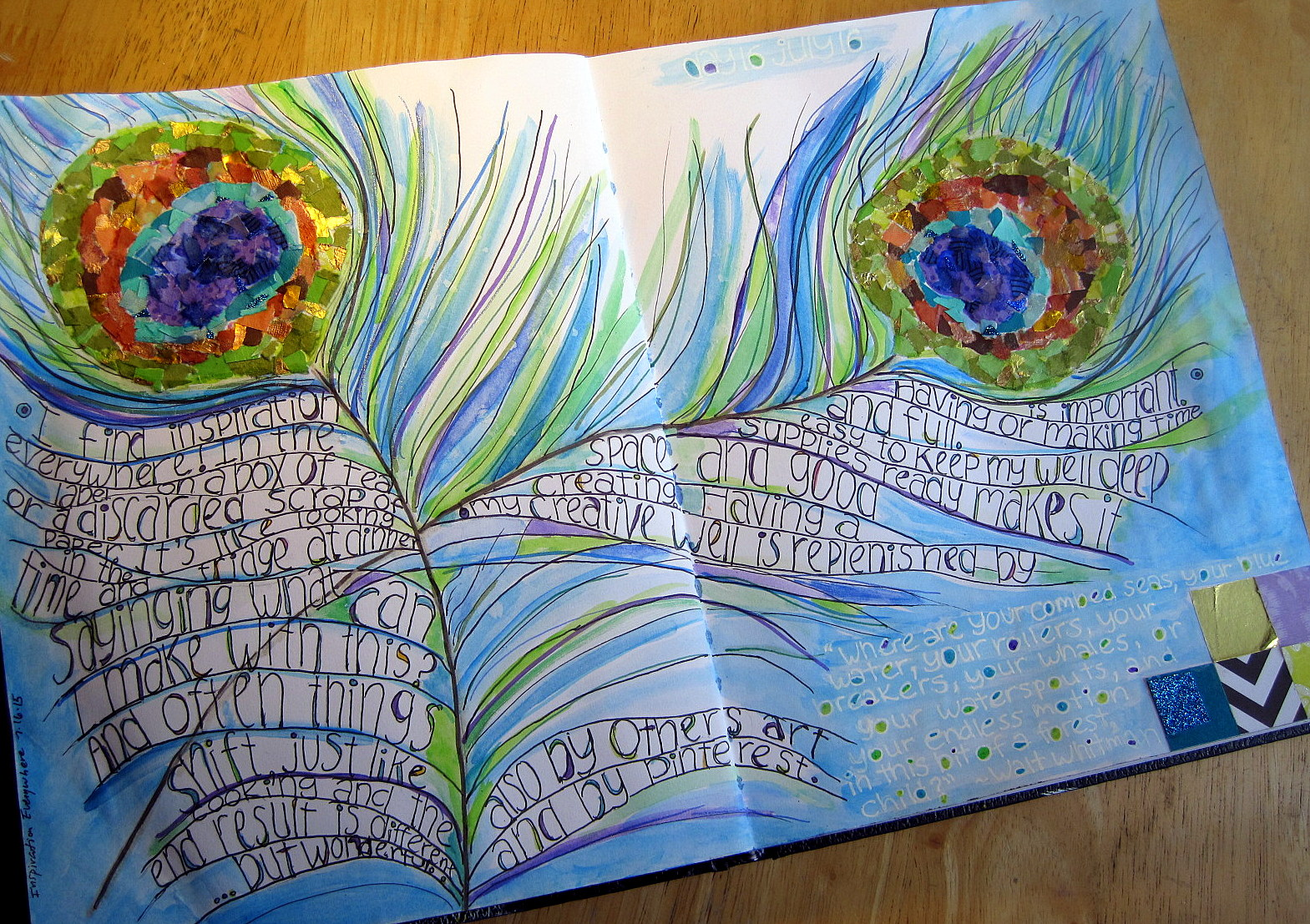 Day 16 30 Journal Project